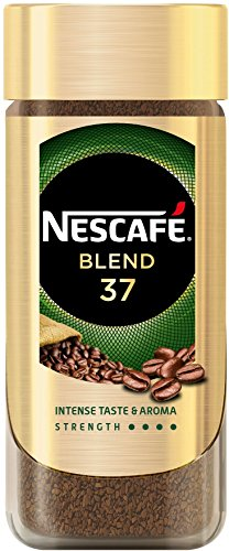 1 X NESCAFE BLEND 37 INSTANT COFFEE -
