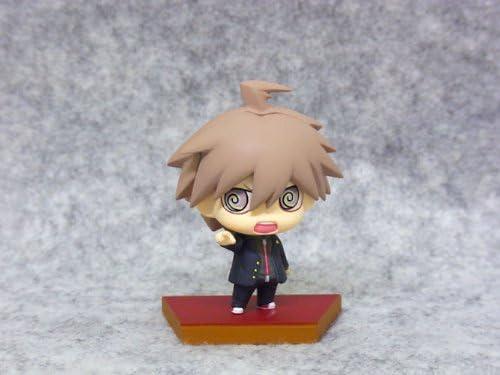 DANGANRONPA The Animation chibi chara figure set of 10 BOX vol.2