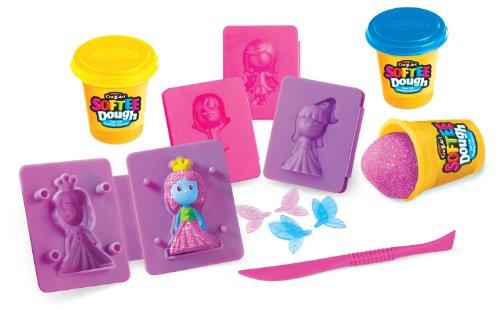 Cra Z Art Princess Fairies Sparkle Playset