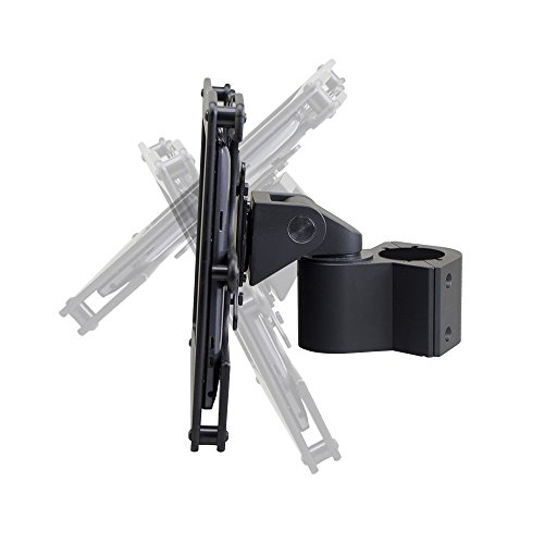 Aluminum VESA Pole Mount for Tablets or Monitors by PADHOLDR (Image #4)