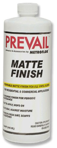 Prevail Matte Finish 32oz