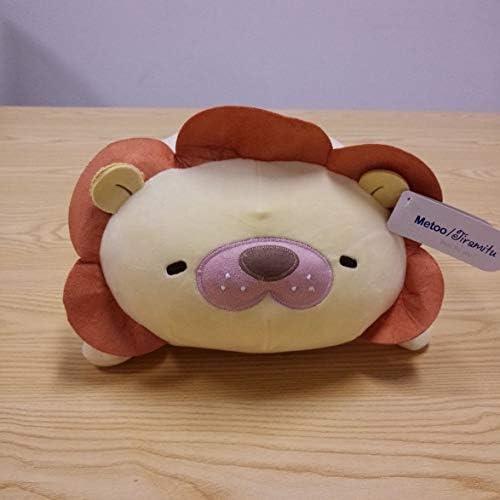 Bibipangstore 10インチラブリーライオンぬいぐるみぬいぐるみのおもちゃ最高の誕生日プレゼントぬいぐるみのおもちゃ子供のためのギフト