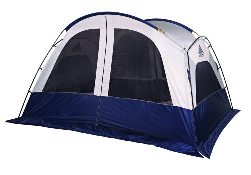 Kelty Screenhouse (Navy/Grey, Medium), Outdoor Stuffs