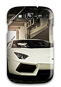KanBKYa8200wtmce CaseyKBrown Lamborghini Aventador Latest Feeling Galaxy S3 On Your Style Birthday Gift Cover Case