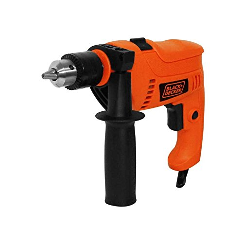 Black & Decker HD555-IN Variable Speed Hammer Drill Price & Reviews