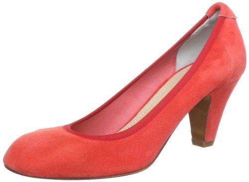 Corallo Rouge femme J1237 Escarpins Julie Dee wSFWRXqWpg