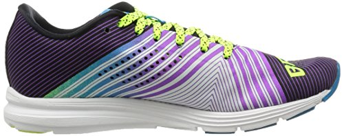 nightlife Correr Zapatos para Jewel para Purple Mujer Imperial blue Hyperion Brooks Multicolor qSxtPP