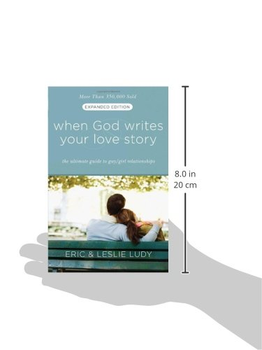 When God Writes Your Love Story (Expanded Edition): The Ultimate ...
