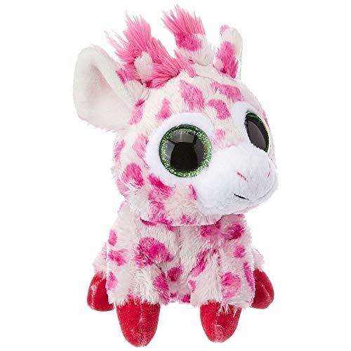 LIl Sweet /& Sassy Wild Republic Giraffe Plush Plush Toy 5 inches Stuffed Animal Zoo Plush