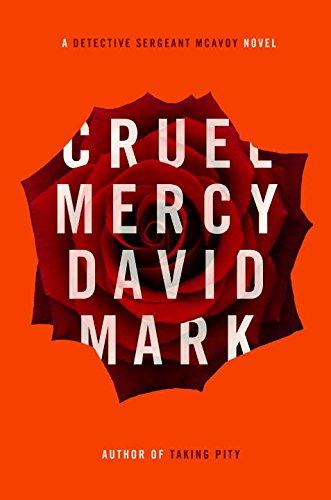 Book Cover: Cruel Mercy