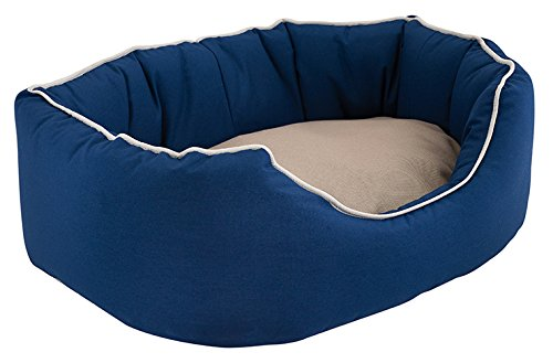 Nayeco 0203 – 71 Rest Dogs Cats, 72 x 59 x 24 cm bluee