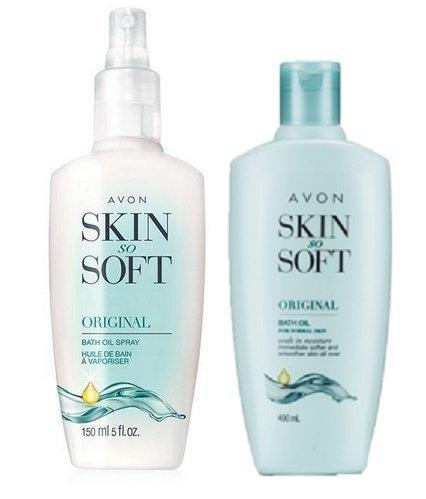 Avon Skin Original REFIL Bottle product image