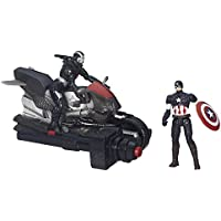 Marvel Avengers Age of Ultron Captain America & War Machine