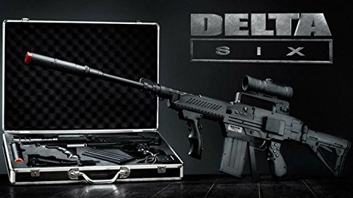 N Control Delta Six Gun Controller