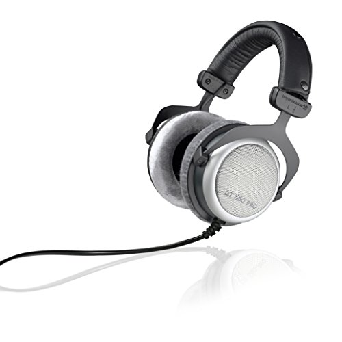 Beyerdynamic DT-880 Pro Headphones (250 Ohm)
