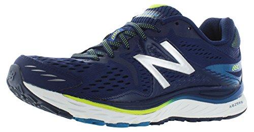 De Balance Pour Noir New 880 Chaussures Running Course Bleu Homme gIgavxn