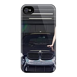 New Bmw M3 By Darth Paul For Mwdesign Tpu Skin Cases Compatible With Iphone 6