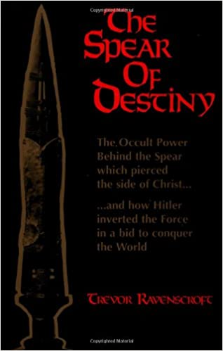 Image result for spear of destiny
