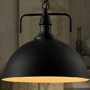 Claxy Ecopower Industrial Barn Mini Metal Pendant Light 1