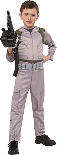 Rubie's Costume Kids Classic Ghostbusters Costume, -