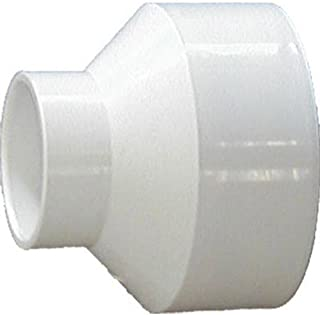 "product image for Genova Products 70132 Reducing Coupling, 3"" x 2"""