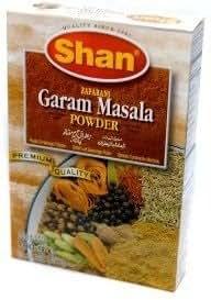 Shan Zafrani Garam Masala Mix