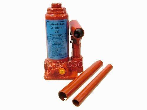 Jack Pro User 2 Ton Hydraulic Bottle Jack