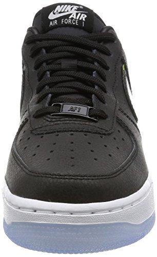 Fitness 007 Black Pure Black Black Shoes 616725 Platinum Women's Black Nike qOSAA