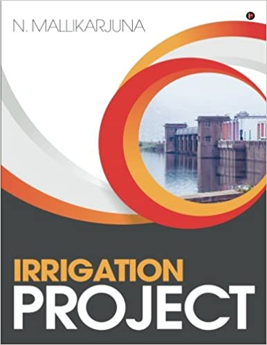 Buy Irrigation Project Book Online At Low Prices In India