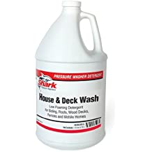 Shark 86980210 House, Deck and Fence Wash