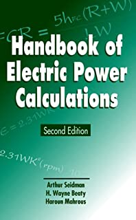 Handbook of electric power calculations fourth edition electronics customers who viewed this item also viewed fandeluxe Images