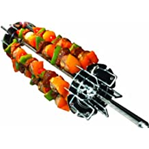 Napoleon 64007 Rotisserie Shish Kebab Wheel