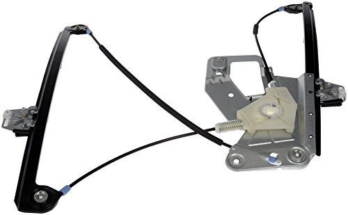 Dorman 740-478 Front Driver Side Power Window Regulator for Select BMW Models