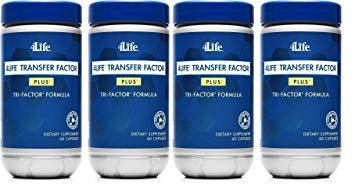 Cheap x 4 Transfer Factor Plus Tri-Factor Quad – 4Life Foundation by 4Life Research