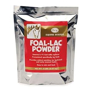 Foal-Lac® Instantized Powder - Foal Milk Replacer, 5lb 4