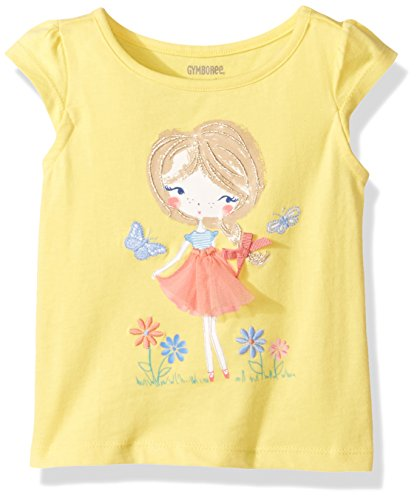 gymboree-baby-toddler-girls-sunny-days-graphic-tees-sun-shower-6-12-months