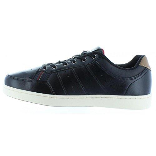 Black Kappa Garyn Sportivo 956 Size 40 303n0b0 map Uomo Per YnCrPqvHY
