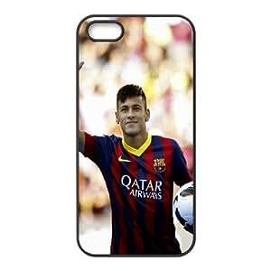 iPhone 5, 5S Phone Case Neymar F5D7444