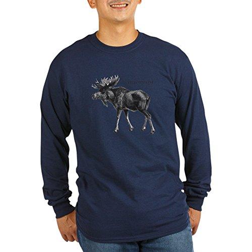 CafePress Yellowstone Long Sleeve T-Shirt Long Sleeve T