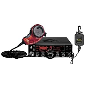 Cobra 29 LX PP CB Radio Performance Pack