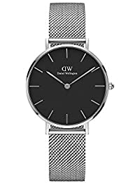 Classic Petite Sterling in Black 32mm