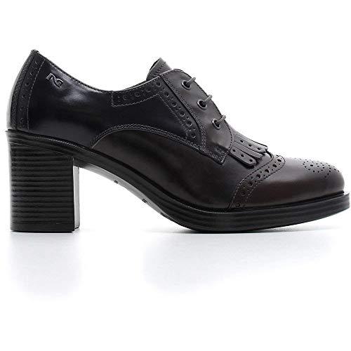 Giardini Zapatos Giardini Nero Nero Nero Mujer Derby Derby Mujer Giardini Giardini Mujer Zapatos Derby Nero Zapatos Mujer Zapatos agxRAq6