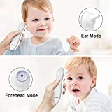 Medical Forehead Thermometer - Digital