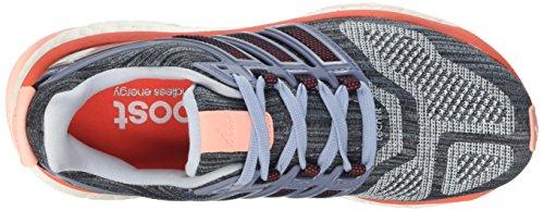 3 Boost W para Hazcor Easblu Zapatos Energy Correr Eascor para Mujer Adidas Multicolor 1Ew5AqU