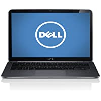 Dell XPS13-1000sLV 13-Inch Ultrabook (1.7 GHz Intel Core i5-3317U Processor, 4GB DDR3, 128GB SSD, Windows 8) Silver Anodized Aluminum [Discontinued By Manufacturer]