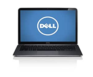 Dell XPS13-40002sLV 13-Inch Ultrabook (1.6GHz Intel Core i5-2467M Processor, 4GB DDR3, 128GB SSD, Windows 7 Home Premium) Silver [Discontinued By Manufacturer]