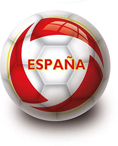 Mondo Toys - Mondo U1727. Balón de fútbol. España.: Amazon.es ...