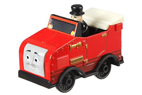 (Thomas & Friends Fisher-Price Adventures,)