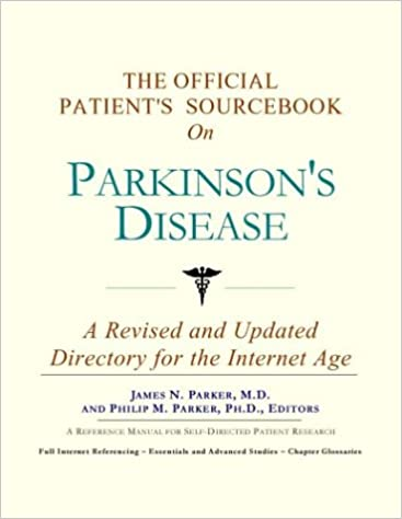 The Official Patient's Sourcebook on Parkinson's Disease: A