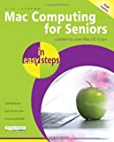 Mac Computers for Seniors, Nick Vandome, 1840784342